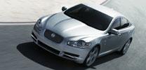 Videobericht - Jaguar XF