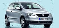 """Volkswagen Fox jetzt auch als Sondermodell """"Fresh"""""""