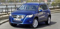 Vorstellung Volkswagen Tiguan: Erfolg vorprogrammiert