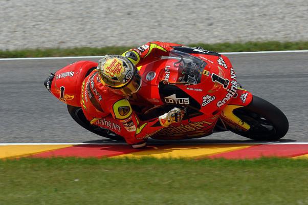 2008 ein Lernjahr: Lorenzo will MotoGP-Karriere langsam angehen