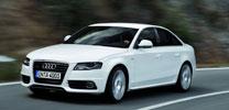 Audi A4 startet zu Preisen ab etwa 26 000 Euro