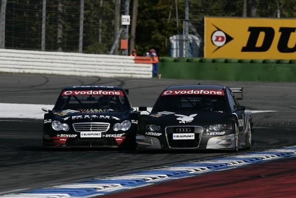 Audi - der Performance-Check: Auf Augenhöhe