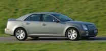 Cadillac CTS wird ab 36 290 Euro angeboten