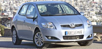 Fahrbericht Toyota Auris 2.2 D-CAT: Eine attraktive Alternative