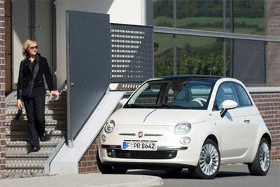 Fiat 500: Zweiter Anlauf in der Zwergenklasse