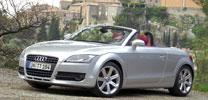 Gebrauchtwagentipp: Audi TT