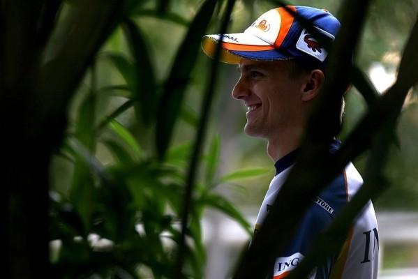 Heikki Kovalainen: Ich gehe topfit ins Finale