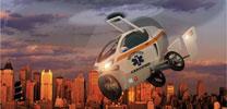 Investoren für fliegendes Auto gefunden
