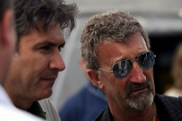 Jordan vs. Hill: Keine Chance gegen Ferrari-Neigung