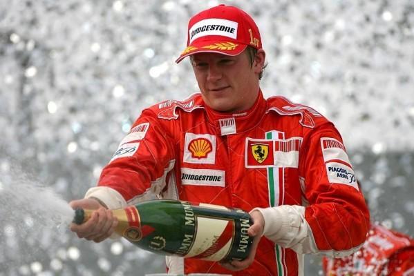 Keine Strafe, Räikkönen Weltmeister: Alles bleibt wie es ist - vorerst