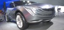 Mazda Taiki mit Wankelmotor und niedrigem cW-Wert