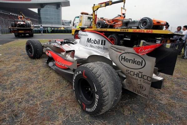 McLaren trauert und freut sich: Titel aufgeschoben - Kampf verlängert