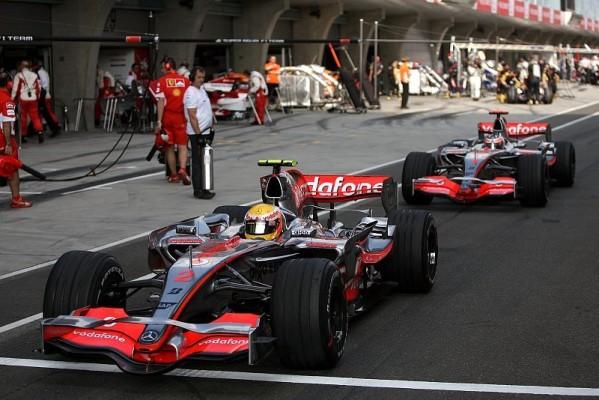 McLaren vor dem Finale: Alles dreht sich um die Gleichberechtigung