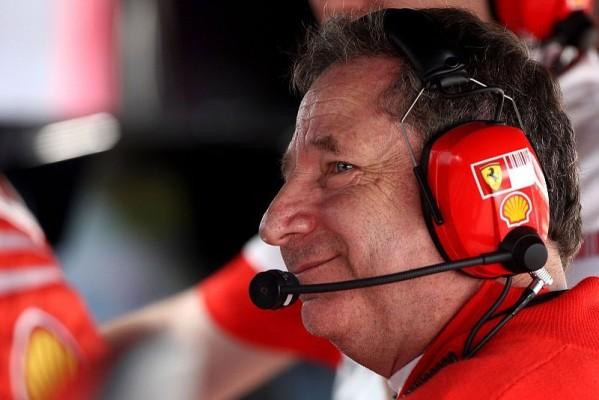 Montezemolo erklärt: Todt bleibt bei Ferrari