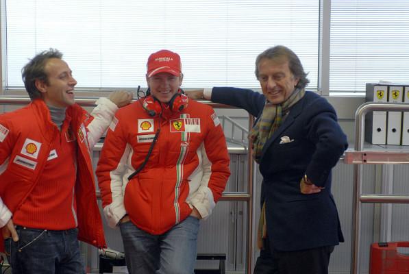 Montezemolo zum McLaren-Einspruch: Unnötiger Stress für alle