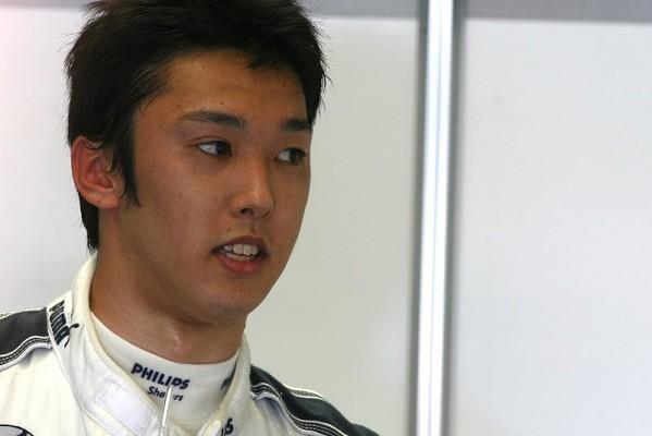 Nakajima zum Debüt: Genuss statt Sorgen
