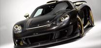Noch mehr PS für den Porsche Carrera GT
