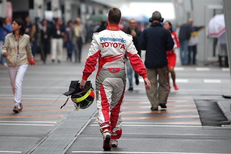 Ralf Schumacher und Toyota: Keine verlorenen Jahre