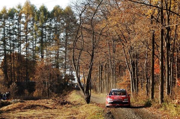 Rallye Japan: Verpasste Chance
