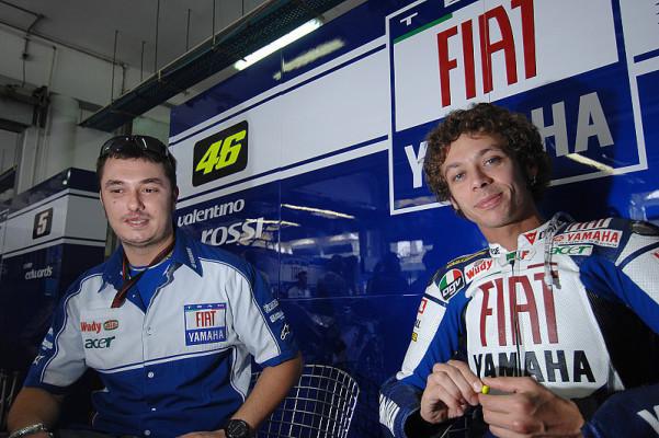Rossi stellt klar: Kein Rücktritt geplant