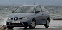 Seat Ibiza Ecomotive: Nur 3,8 Liter Verbrauch und dennoch fahragil