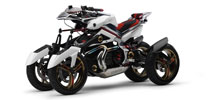 Tokio: Yamaha präsentiert sieben Prototypen