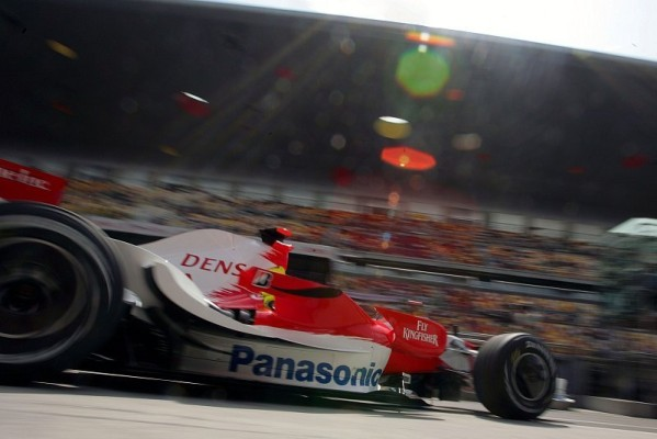 Toyota-Nachfolger: Schumacher wünscht sich Glock