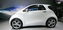 Toyota: Neue Konzeptfahrzeuge auf der Tokyo Motor Show