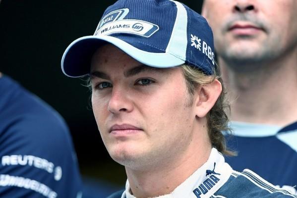 Toyota soll nach Rosberg angeln: Angebliche 15 Millionen pro Jahr