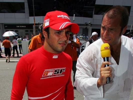 Vertragsverlängerung mit Ecclestone: Formel 1 weiter bei RTL