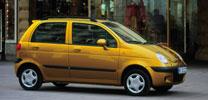 Videobericht - Chevrolet Matiz LPG