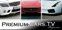 Videobericht - Premium Cars (10.2007)