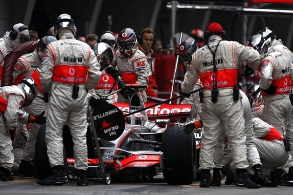 Vor dem Finale: Alonso glaubt an Gleichbehandlung