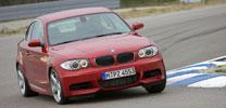 Vorstellung BMW 1er Coupé: Auf den Spuren des 2002tii