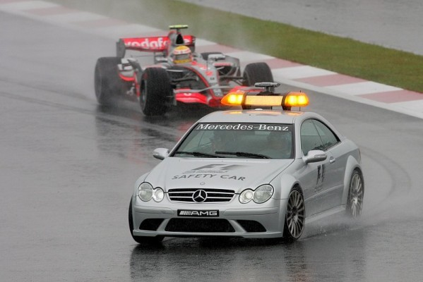 Webber klagt über Hamilton: Rennkommissare tagen wieder