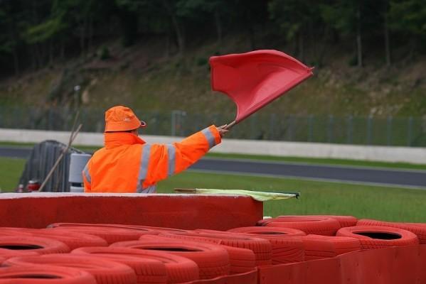 Whiting ändert etwas: Ausnahmeregel bei roten Flaggen