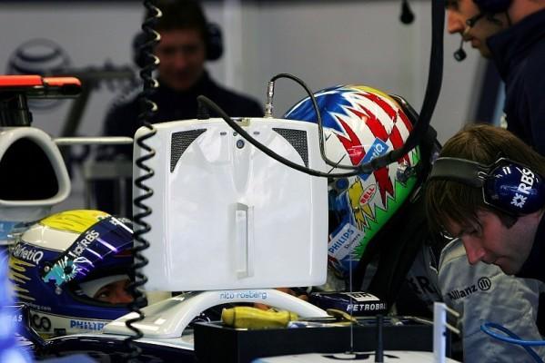 Williams kommt nach China: Platz 4 verteidigen