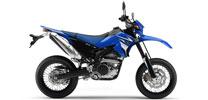 Yamaha bietet 250er-Enduro und Supermoto an