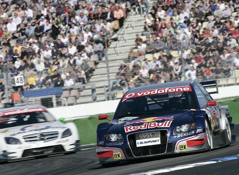 Audis Pläne für 2008: Volles Motorsportprogramm