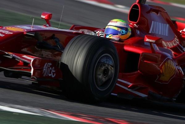 Barcelona, Tag 3: Massa übernimmt