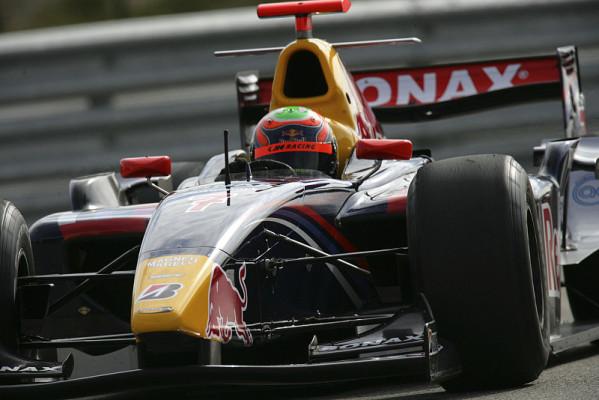 Chandhok testet für Red Bull: Ein Traum wird wahr