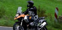 EICMA 2007: BMW stellt fünf Neuheiten in Mailand