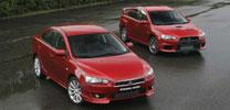 Europapremiere für Mitsubishi