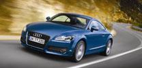 Fahrbericht Audi TT Coupé: Gelungene Neuauflage einer Ikone