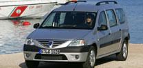 Fahrbericht Dacia Logan MCV: Großer Raum für kleines Geld