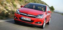 Fahrbericht: Opel Astra GTC 1.6 Turbo