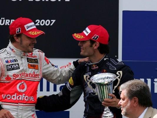 Fernando Alonso: Treffen mit Red Bull