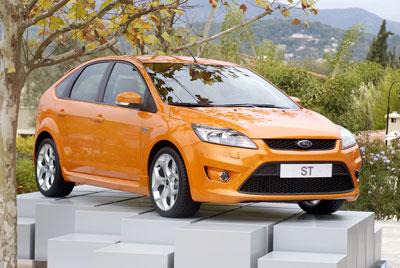 Ford Focus: Neue Optik, alter Preis