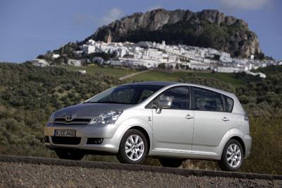 Gebrauchtwagentipp: Toyota Corolla
