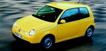 Gebrauchtwagentipp: VW Lupo